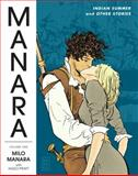 The Manara Library Volume 1, Hugo Pratt, 159582782X