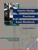 Interior Design Practicum Exam Workbook, Henley, Pamela E. B., 1888577827