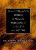 Computer-Aided Design of Analog Integrated Circuits and Systems 9780471227823