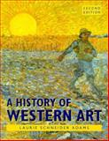 A History of Western Art, Adams, Laurie Schneider, 0697287823