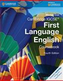 Cambridge IGCSE First Language English Coursebook with Free Digital Content, Marian Cox, 1107657822