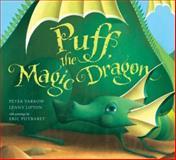 Puff, the Magic Dragon, Peter Yarrow and Lenny Lipton, 1402747829