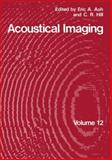 Acoustical Imaging, , 1461397820