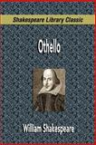 Othello, Shakespeare, William, 1599867826