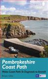 Pembrokeshire Coast Path, Brian John, 1845137825