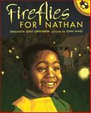 Fireflies for Nathan, Shulamith Levey Oppenheim, 0140557822