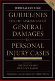 Guidelines for the Assessment of General Damages in Per, Judicial College, 019968782X