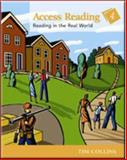 Access Reading, Level 4 : Reading in the Real World, Collins Publishers Staff and Collins, Tim, 1413007821