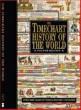 The Timechart History of the World, Edward Hull and David Gibbons, 078582782X