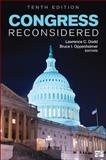 Congress Reconsidered, 10th Edition, Lawrence C. Dodd and Bruce I. Oppenheimer, 1452227829