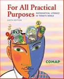 For All Practical Purposes : Mathematical Literacy in Today's World, COMAP, Inc. Staff, 0716747820