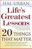 Life's Greatest Lessons 4th Edition