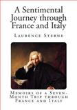 A Sentimental Journey Through France and Italy, Laurence Sterne, 1495407829