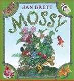 Mossy, Jan Brett, 0399257829