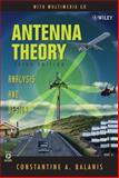 Antenna Theory : Analysis and Design, Balanis, Constantine A., 047166782X