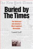 Buried by the Times, Laurel Leff, 0521607825
