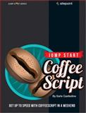 Jump Start Coffee Script, Tomasi, Ricardo and Castledine, Earle, 0987247824