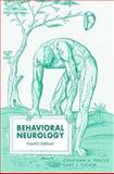 Behavioral Neurology, Pincus, Jonathan H. and Tucker, Gary J., 0195137825
