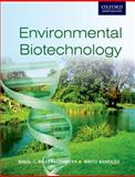 Environmental Biotechnology, Banerjee, Rintu and Bhattacharyya, B. C., 0195687825