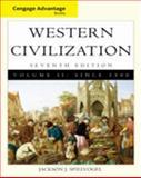 Western Civilization, Spielvogel, Jackson, 0495897825
