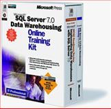 Microsoft SQL Server 7.0 Data Warehousing, Microsoft Official Academic Course Staff, 0735607826