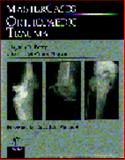 Orthopaedic Trauma, Perry, Clayton R. and Court-Brown, Charles M., 0865777829