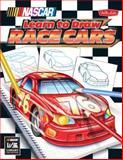 NASCAR Learn to Draw Race Cars, Waleed Rashidi, 1560107820