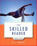 The Skilled Reader 4th Edition