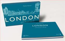 London Unfurled, Matteo Pericoli, 0330517821