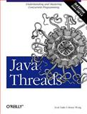 Java Threads, Oaks, Scott and Wong, Henry, 0596007825