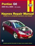 Pontiac G6 2005 Thru 2009, , 1563927829
