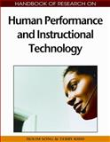 Handbook of Research on Human Performance and Instructional Technology, Holim Song, Terry Kidd, 160566782X