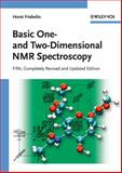 Basic One - And Two-Dimensional Nmr Spectroscopy, Friebolin, Horst, 3527327827