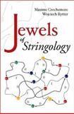 Jewels of Stringology, Crochemore, Maxime and Rytter, Wojciech, 9810247826