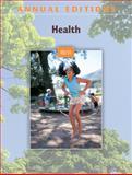 Annual Editions: Health 10/11, Daniel, Eileen L., 0078127831