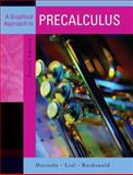 A Graphical Approach to Precalculus, Hornsby, John and Lial, Margaret L., 0321357833
