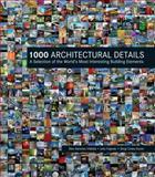 1000 Architectural Details, Alex Sánchez Vidiella and Sergi Costa Duran, 1554077834