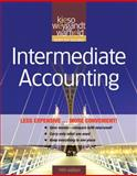 Intermediate Accounting, Kieso, Donald E. and Weygandt, Jerry J., 0470917830
