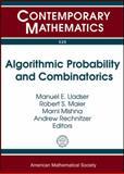 Algorithmic Probability and Combinatorics, , 082184783X
