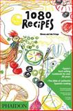 1080 Spanish Recipes, Simone Ortega, 0714847836