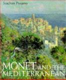 Monet and the Mediterranean, Joachim Pissarro and Kimbell Art Museum Staff, 0847817830