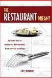 The Restaurant Dream?, Lee Simon, 0910627835