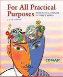 For All Practical Purposes : Mathematical Literacy in Today's World, COMAP, Inc. Staff, 0716747839