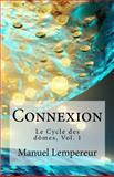 Connexion, Manuel Lempereur, 1499777833