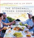 The Stonewall Kitchen Cookbook, Jonathan King and Jim Stott, 0060197838