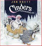 Cinders, Jan Brett, 0399257837