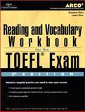 Reading and Vocabulary Workbook for the TOEFL Exam, Elizabeth Davy and Karen Davy, 0768907837