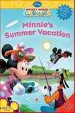 Minnie's Summer Vacation, Disney Book Group Staff, 1423117832
