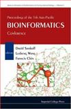 Proceedings of the 5th Asia-Pacific Bioinformatics Conference, , 1860947832