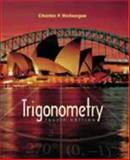 Trigonometry, McKeague, Charles P., 0030247837
